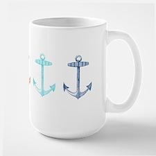 Anchors Mugs