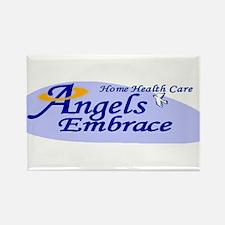 ANGELS EMBRACE Magnets