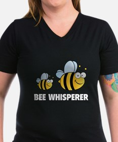 Cute Bee happy Shirt