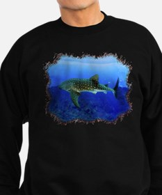 Whale Shark Sweatshirt