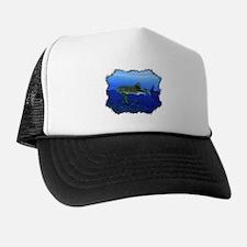 Whale Shark Trucker Hat