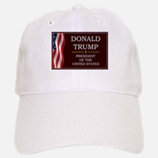 Donald Trump for President V3 Baseball Baseball Cap