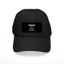 Donald Trump for President USA Baseball Hat