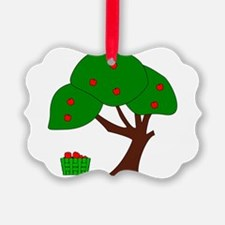 Apple Tree Ornament