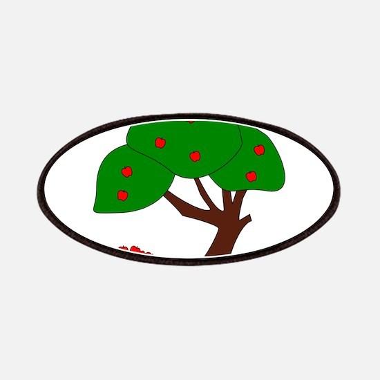 Apple Tree Patch