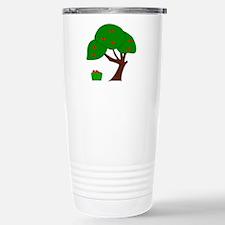 Apple Tree Travel Mug