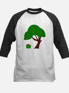 Apple Tree Baseball Jersey
