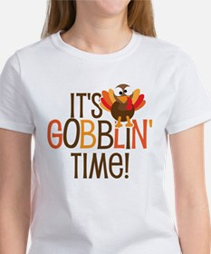 It's Gobblin' Time! Tee