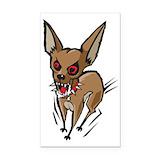 "Chihuahua 3"" x 5"""