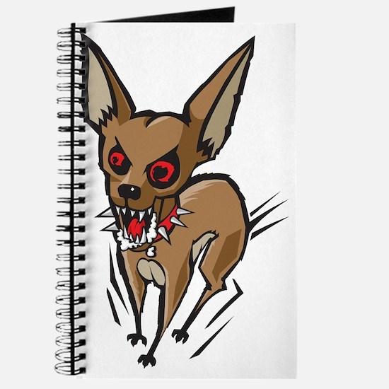 Loco Chihuahua Journal