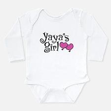 Yaya's Girl Baby Outfits