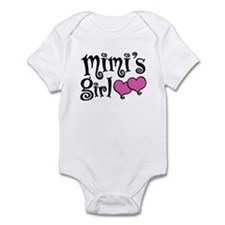 Mimi's Girl Infant Bodysuit