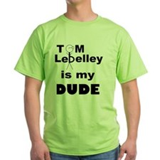 Tom Lebelley T-Shirt