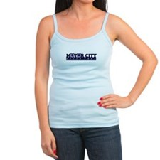 Motor City Speed Shop Tank ( Wht or Baby Blue ) )