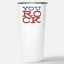 You Rock Travel Mug
