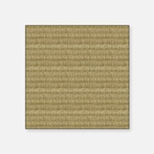8 Bit Pixel Tatami Mat Sticker