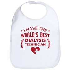 Dialysis Technician Bib