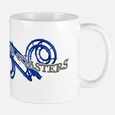 Fan of Roller Coasters Mug