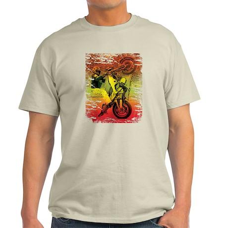 12 Oclock Light T-Shirt