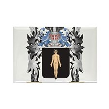 Dalzell Coat of Arms - Family Crest Magnets