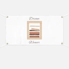 Dream Weaver Banner