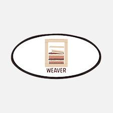 Weaver Patch