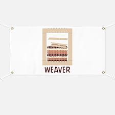 Weaver Banner