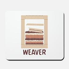 Weaver Mousepad