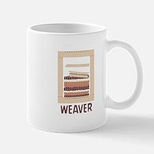 Weaver Mugs