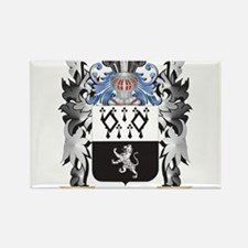 Daniels- Coat of Arms - Family Crest Magnets
