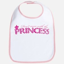 dontmesswithprincess.png Bib