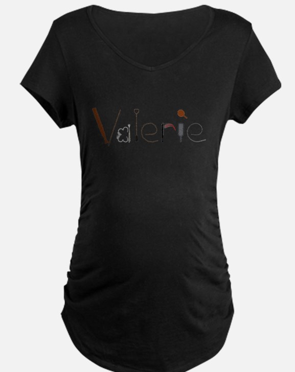 Cute Valerie T-Shirt