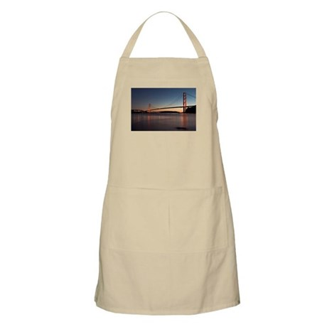 Golden Gate Bridge BBQ Apron
