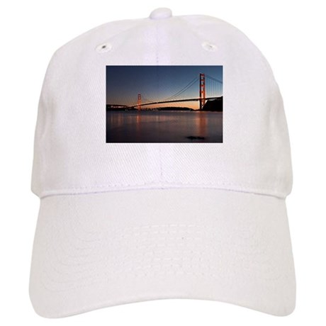 Golden Gate Bridge Cap