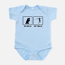Javelin Infant Bodysuit
