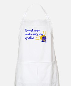 Housekeeper Appreciation BBQ Apron
