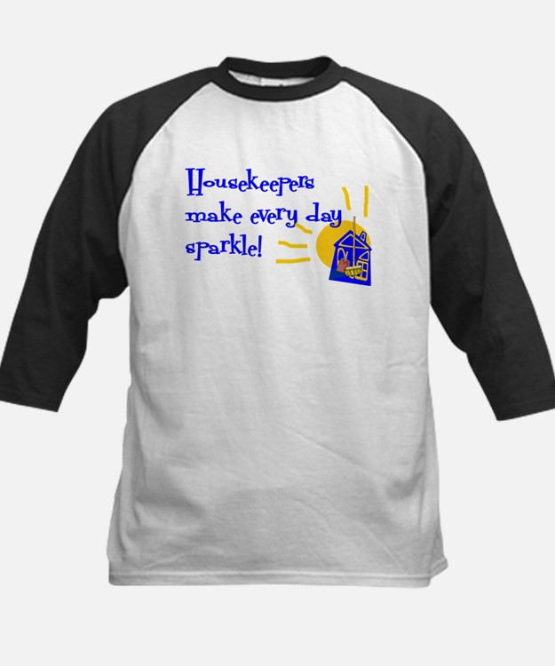 Housekeeper Appreciation Tee