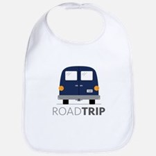 Road Trip Bib