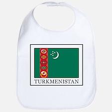 Turkmenistan Bib