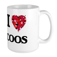 I love Coos Mugs