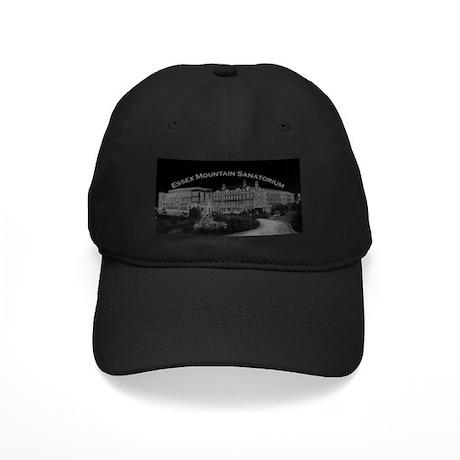 """""""Sanatorium"""" Black Cap"""