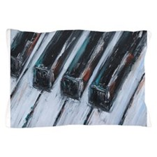 Keys by Vanessa Curtis Pillow Case