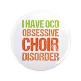 Choir Buttons
