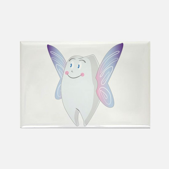 Tooth Fairy Magnets