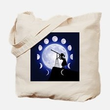 Astronomers Tote Bag