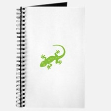 Gecko Lizard Journal