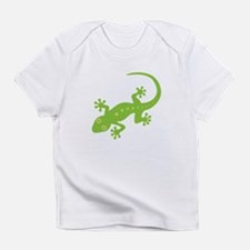Gecko Lizard Infant T-Shirt