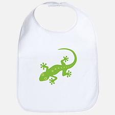 Gecko Lizard Bib