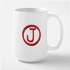 Circle-J Large Mug