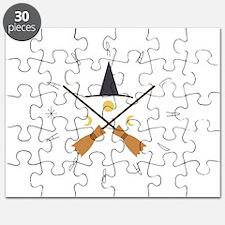 Abracadabra Puzzle